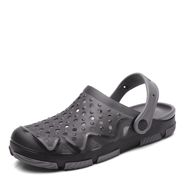 Men's PVC Casual Men's Sandals