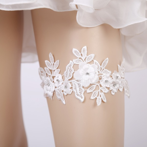 Elegant/Classic/Charming Wedding Garters
