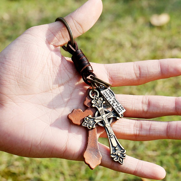 Classic/Lovely Alloy/Iron Keychains