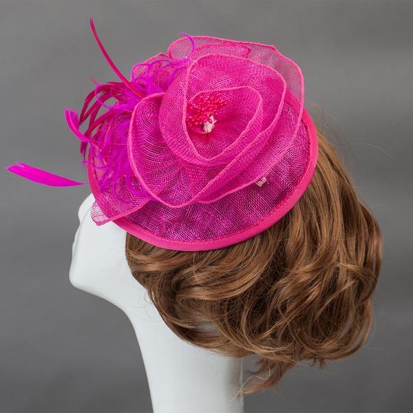 Glamourös Baumwolle Kopfschmuck