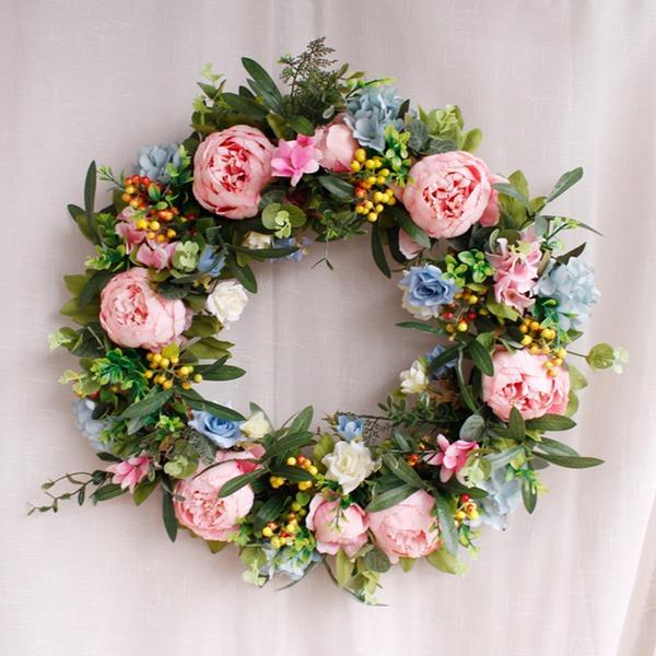 """Цветочный дизайн Ницца/""""Красивый цветок"""" шелковые цветы Свадебные украшения/Искусственные цветы (Продается в виде единой детали)"""