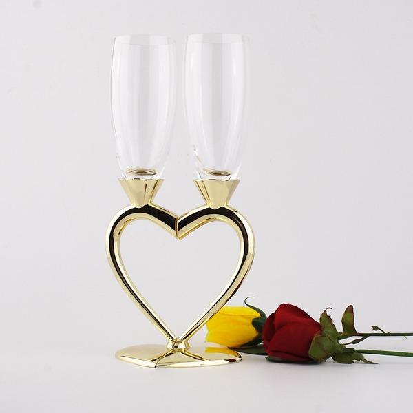 Élégante Flûtes à champagne