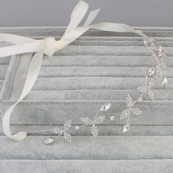 Ladies Beautiful Rhinestone Headbands