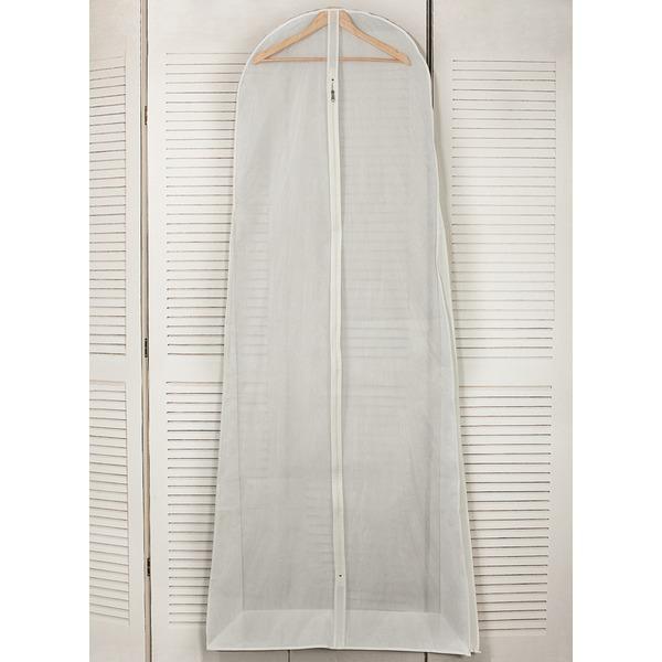 Stile classico Abito di lunghezza Borse porta abiti