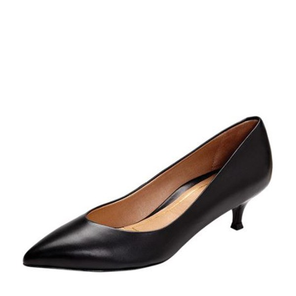 Frauen PU Stöckel Absatz Absatzschuhe Geschlossene Zehe mit Andere Schuhe
