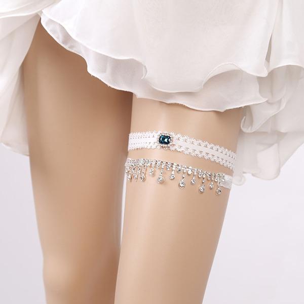 2-Teilig/Sexy/Attraktiv Hochzeit Strumpfbänder