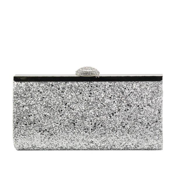 Elegant Glitrende Glitter Koblinger/Luksus Koblinger