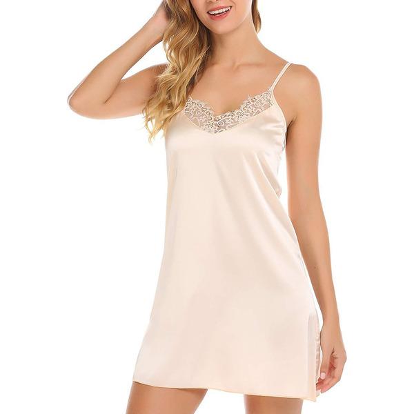 Klasický Spandex Oblečení na spaní/Svatební Prádlo/Slipy