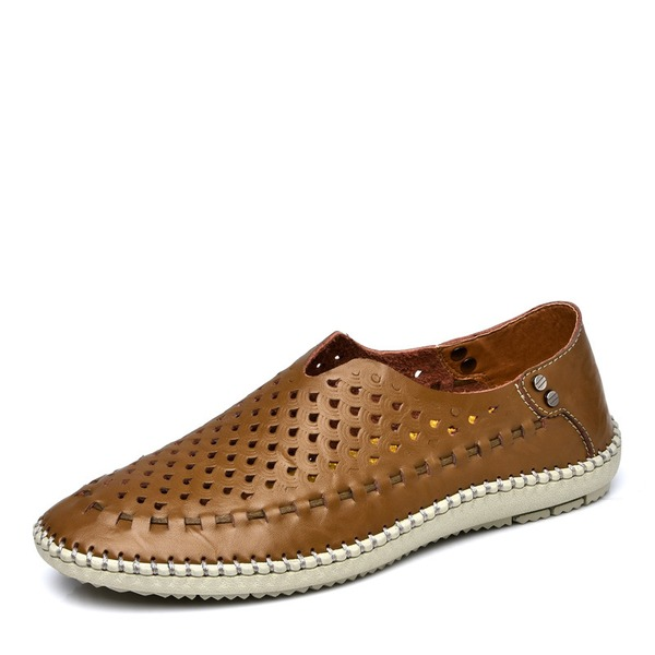 Men's Penny Loafer Casual Men's Loafers