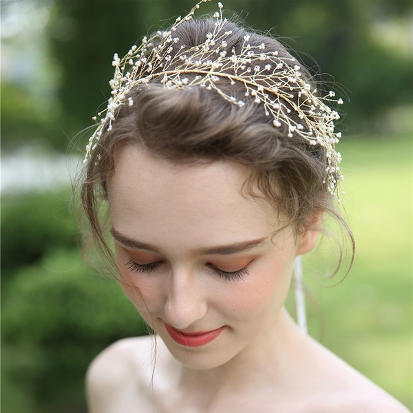 Abbigliamento donna Bella Perline Fasce (Venduto in un unico pezzo)