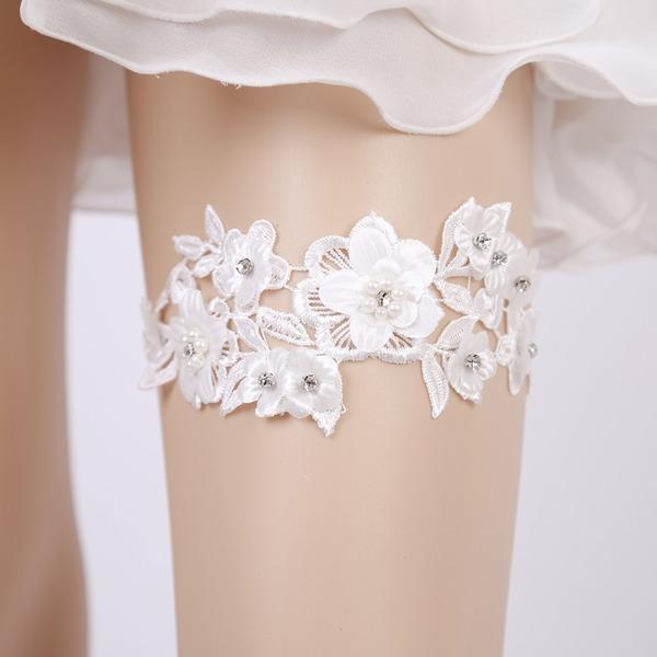 Elegant/Klassiek bruiloft Kousenbanden