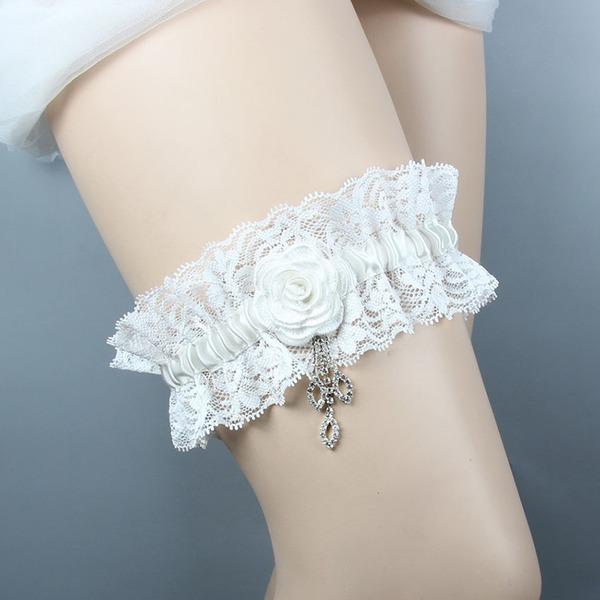 Elegante/Bella matrimonio Giarrettiere