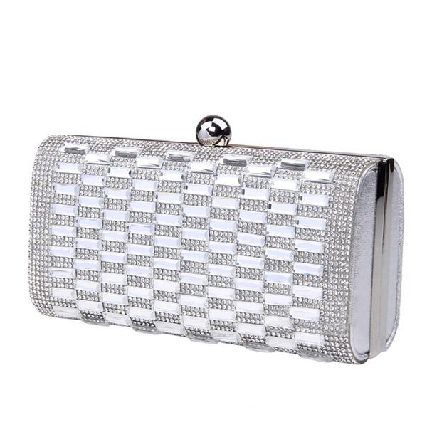 Unique/Charming/Fashionable PU Clutches/Evening Bags