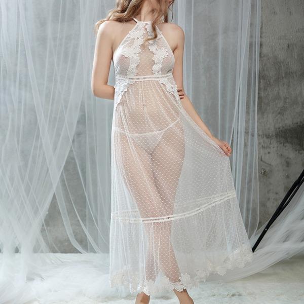 Polyester/Tüll Brautmoden/Weiblich Nachtwäsche