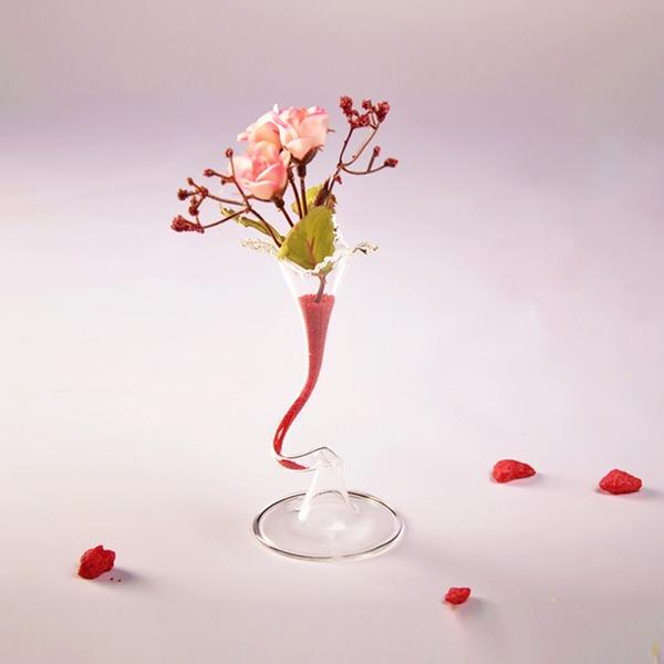 Creative Glass Vase