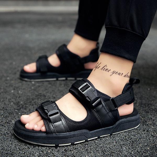 Men's Cloth Casual Men's Sandals