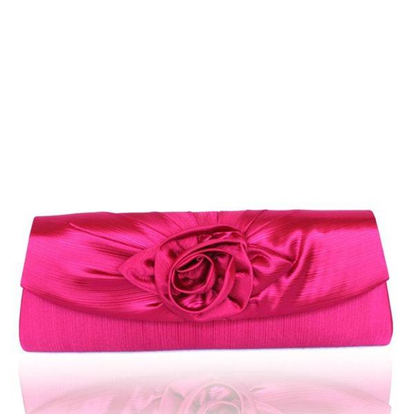 Elegant Seide Handtaschen