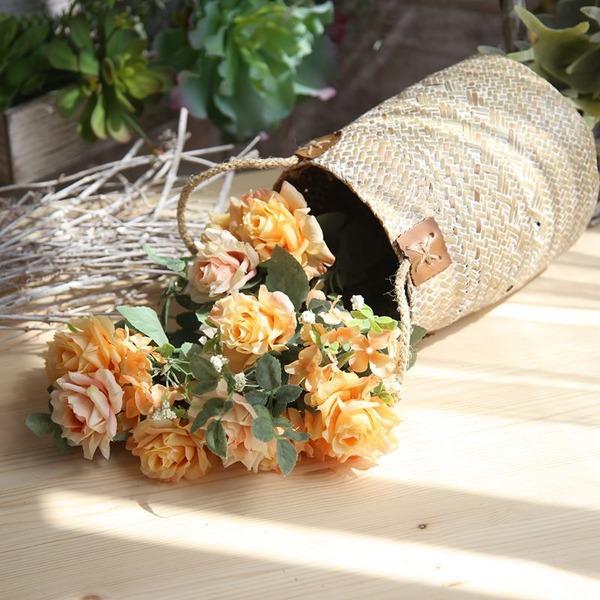 kaunis silkki kukka Kodin sisustus