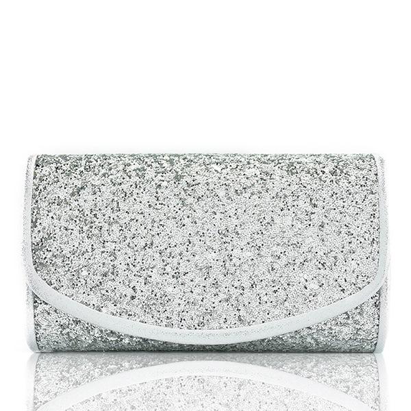 Elegant Paljetter/Glitrende Glitter Koblinger/Kveldssekker