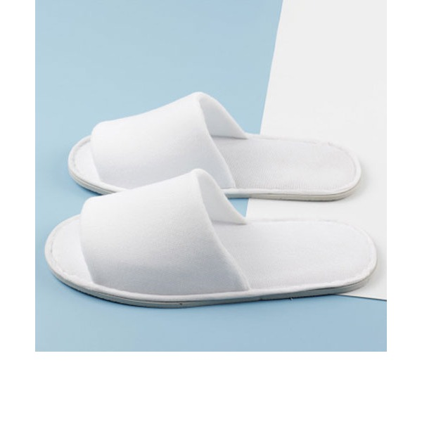 Disposable Slippers for Daily Use(set of 15 pairs )