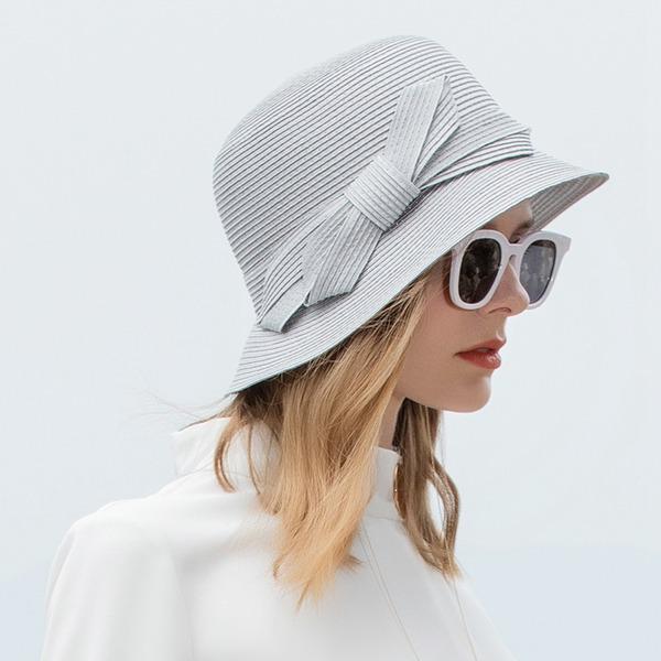 Signore Bella/Affascinante/Alta qualità Poliestere Beach / Sun Cappelli