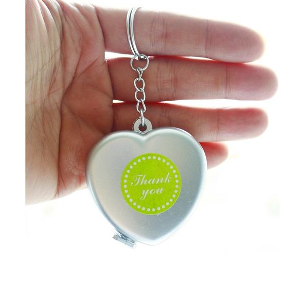 Hjärta Formad/Enkel Hjärta Formad/Hjärta designen Plast Tejp (Säljs i en enda)