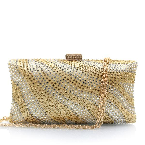 Elegant Kristall / Strass Handtaschen